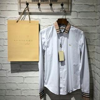 BURBERRY - Burberry シャツ メンズ