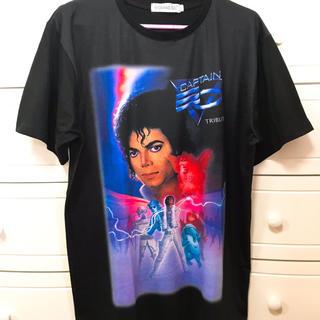 Disney - キャプテンEO Tシャツ マイケルジャクソン  MJ bigban