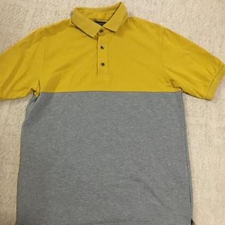 レイジブルー(RAGEBLUE)のRAGE BLUE ポロシャツ メンズ L 美品(ポロシャツ)