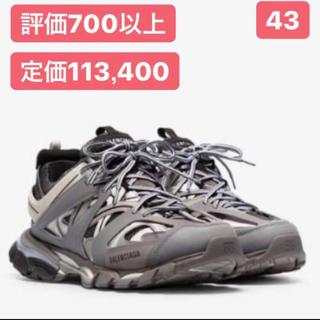 Balenciaga - 43【最安値】Balenciaga Track trainer