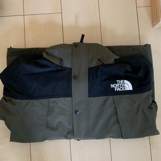 THE NORTH FACE - Mountain light jacket ニュートープ マウンライトM