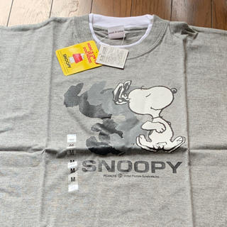 スヌーピー(SNOOPY)のTシャツ(Tシャツ/カットソー(半袖/袖なし))