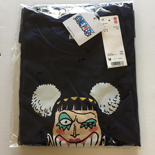 UNIQLO - 新品 ユニクロ Tシャツ ワンピース ボンクレー