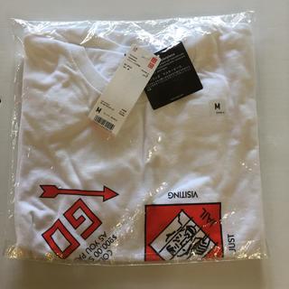 UNIQLO - 新品 ユニクロ Tシャツ モノポリー