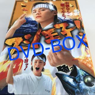 キンキキッズ(KinKi Kids)のスシ王子!DVD-BOX(TVドラマ)