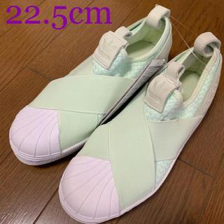adidas - adidas Originals SS SlipOn 22.5cm スリッポン