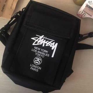 STUSSY - 人気ブランド【STUSSY ステューシー】の ショルダーバッグ