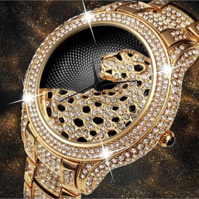 日本未発売 czダイヤ ユニセックス メンズ レディース 腕時計の通販 by shop BON's shop|ラクマ