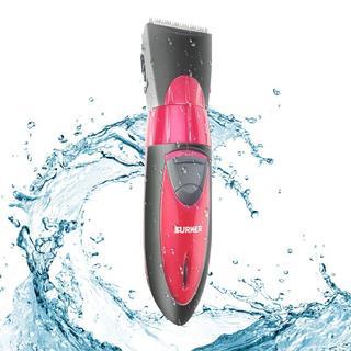 電動バリカン ヘアーカッター 防水 充電式