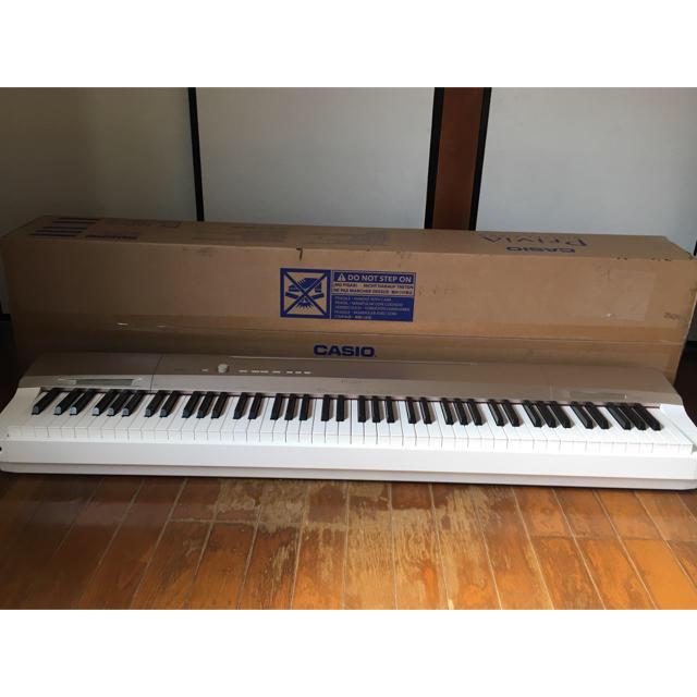 CASIO(カシオ)のCASIO  カシオ  Privia  PX-160GD  88鍵盤 楽器の鍵盤楽器(電子ピアノ)の商品写真