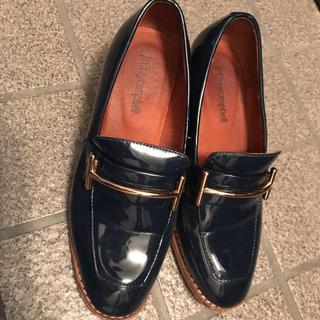 ジェフリーキャンベル(JEFFREY CAMPBELL)のジェフェリーキャンベル ローファー(ローファー/革靴)