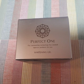 パーフェクトワン(PERFECT ONE)の❇️パーフェクトワン 薬用ホワイトニングジェル❇️(オールインワン化粧品)