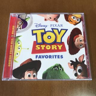 Disney - CD トイストーリー サウンドトラック サントラ
