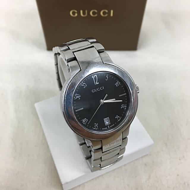 Gucci - 正規品 グッチ GUCCI 8900M 腕時計 送料込みの通販 by toshio's shop|グッチならラクマ