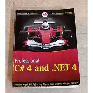 Professional C# 4.0 and .NET 4 (Wrox Pro(コンピュータ/IT)