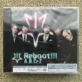 A.B.C.-Z - A.B.C-Z Reboot!!! 初回限定5周年Best盤(DVD付)