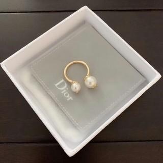 ディオール(Dior)の送料込み  Dior リング(リング(指輪))