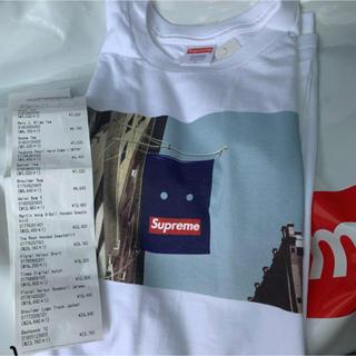 シュプリーム(Supreme)のBanner Tee(Tシャツ/カットソー(半袖/袖なし))
