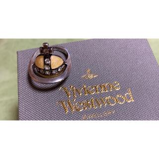 ヴィヴィアンウエストウッド(Vivienne Westwood)のヴィヴィアンウエストウッド  オーブリング(リング(指輪))