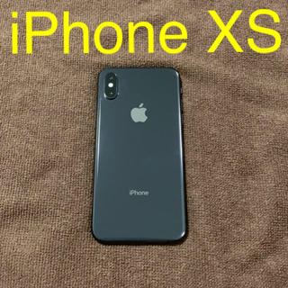 iPhone - iPhone XS
