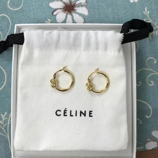 celine - CELINEピアス