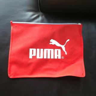 プーマ(PUMA)の新品未使用 ショップ袋 プーマ(ショップ袋)