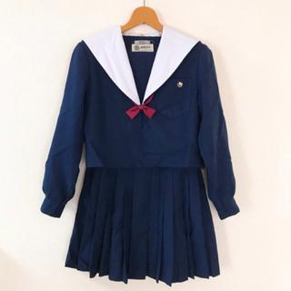 愛知県 高校 制服 セーラー服
