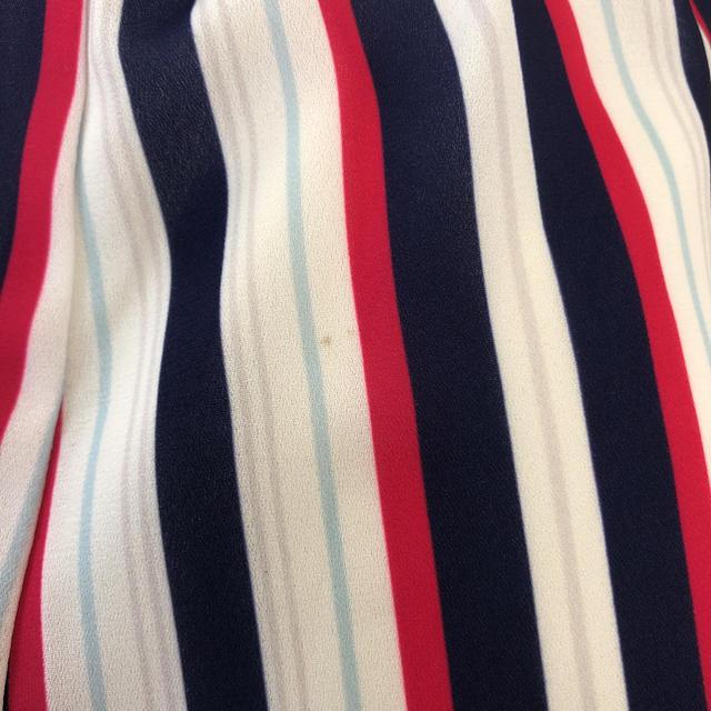 JENNI(ジェニィ)のJENNI ワイドパンツ 140 150 ジェニィ キッズ/ベビー/マタニティのキッズ服 女の子用(90cm~)(パンツ/スパッツ)の商品写真
