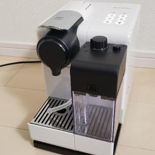 Nestle - Nespresso ネスプレッソラティシマタッチ