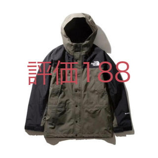 THE NORTH FACE - THE NORTH FACE MOUNTAIN LIGHT JACKET M