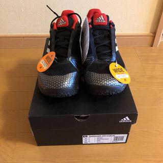 アディダス(adidas)のadidas バリケード オムニクレー 26.5(シューズ)