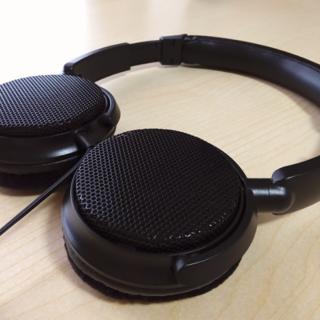 【夏休み特別セール】audio-technica ATH-EP700 BK