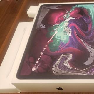 Apple - iPad pro 11-inch 64GB セルラー版 applepencil2