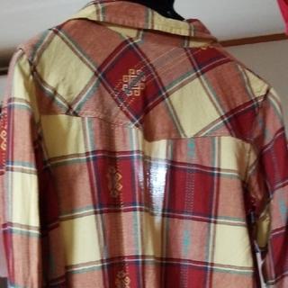 チチカカ(titicaca)のチチカカシャツ(シャツ/ブラウス(長袖/七分))