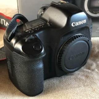 Canon EOS 5D  ボディ 箱付き