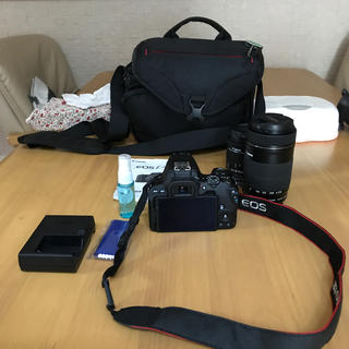 Canon - Canon x9 一眼レフ 美品