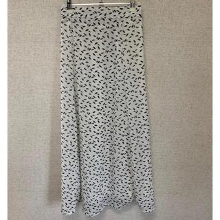 dholic - ウイング総柄スカート