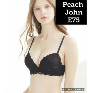 PEACH JOHN - Peach John ナイスバディブラ E75