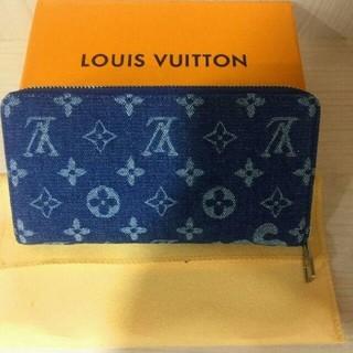 LOUIS VUITTON - ルイヴィトン長財布 LOUIS VUITTON