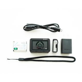 SONY - ソニー SONY デジタルカメラ Cyber-shot DSC-RX0