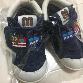 mikihouse - ミキハウス 靴 シューズ 14.5cm