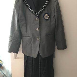精華女子 冬制服