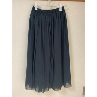 SM2 - チュールスカート プリーツスカート