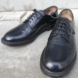 SILVANO SASSETTI - シルバノサセッティ プレーントゥ ビジネスシューズ 革靴