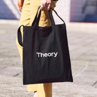 セオリー(theory)の【未使用】Theory セオリー ショルダー・トートバッグ(ショルダーバッグ)