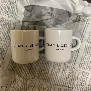 ディーンアンドデルーカ(DEAN & DELUCA)のDEAN&DELUCA HAWAII エスプレッソカップ (グラス/カップ)