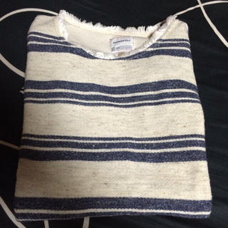 トゥデイフル(TODAYFUL)のTODAYFUL(Tシャツ/カットソー(七分/長袖))