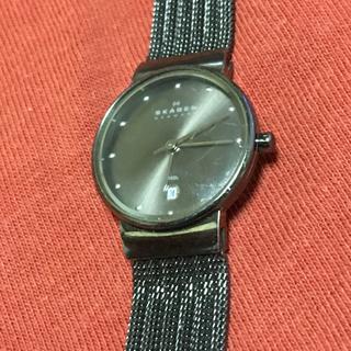 スカーゲン(SKAGEN)のskagen  レディース(腕時計)