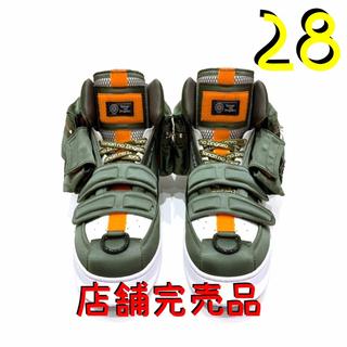 PORTER - Takashi Murakami × PORTER T.Z. スニーカー 28
