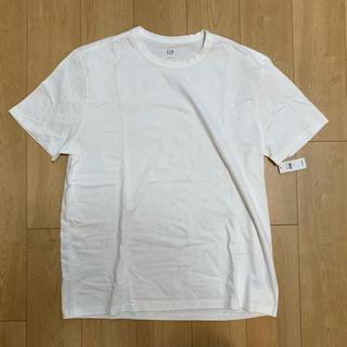 GAP - 新品未使用 2枚セット GAP Tシャツ XL ネイビー ホワイト